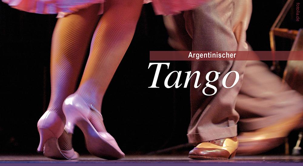 Tango Argentino in Zeulenroda